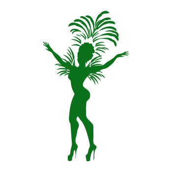 Танцоры латины