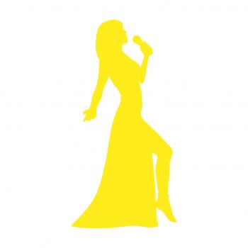 Бразильская певица